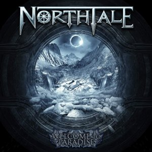 NorthTale - Welcome To Paradise (2019).jpg